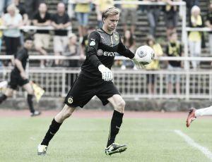 BVB extend Bonmann contract