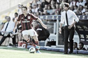 Atalanta-Milan: le voci rossonere
