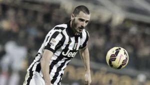 """Juve - Real, Bonucci: """"Ci vogliono coraggio e voglia di vincere"""""""