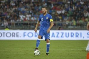 """Bonucci non ci sta: """"Ci volevano le palle per venire al Milan, via dalla Juventus per scelte loro"""""""