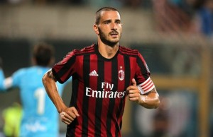 Milan, hai trovato finalmente il vero Bonucci?
