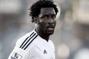 Garry Monk confirms Wilfried Bony discussions are still ongoing with Manchester City