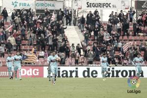 El Levante UD recibe al Tenerife en horas bajas