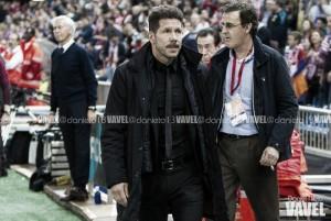 Em julgamento curioso, Simeone recebe apenas advertência e estará no campo contra o Las Palmas