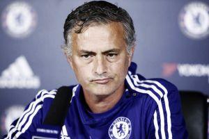"""Mourinho: """"Tenemos que hacerlo mejor, yo y los jugadores"""""""