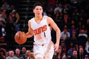 NBA, Devin Booker: il presente e il futuro dei Phoenix Suns