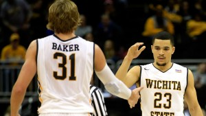 NCAA Tournament First Four: No. 11 Wichita State Shockers Take On No. 11 Vanderbilt Commodores