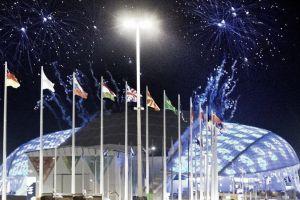 Sochi 2014: The Wild, Mystical World Of Sochi In-Depth