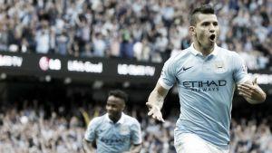 El Manchester City da una lección de fútbol a un preocupante Chelsea