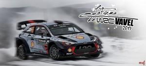 La firma del Rallye de Suecia: el Yaris empieza a dar guerra