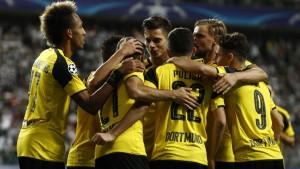 Borussia Dortmund: ecco i convocati per la Champions League 2017/18. Out Reus