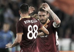 Torino vs. A.S. Roma: Preview