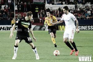 Borussia Mönchengladbach - Sevilla: rematar la faena