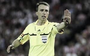 Fernández Borbalán para Bilbao