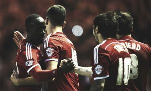 Middlesbrough 3-0 Brentford: Boro batter Bees to book Wembley spot