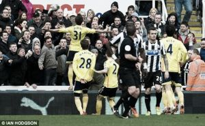 Newcastle United vs Sunderland: Christmas derby on Tyneside