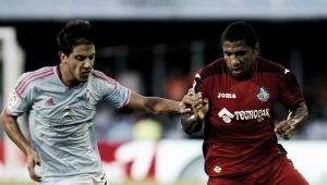 Borja Fernández será celeste cinco años más