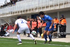 Rayo Majadahonda - CF Fuenlabrada: en busca de la venganza en el Cerro