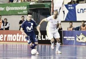 Palma Futsal - Movistar Inter: duelo de invictos en Son Moix