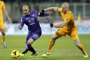 Fiorentina vs Livorno: La Viola look to start 2014 with a win