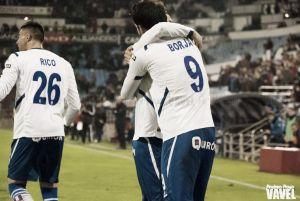 El Real Zaragoza, habituado a comenzar el año sumando en Segunda División