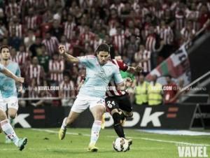 Berizzo completa la convocatoria para la Copa con Alende y Pape