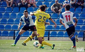 Borja Gómez insta al equipo a olvidar el pasado y mirar hacia adelante