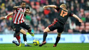 Sunderland faces replay against Boro