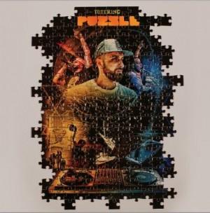 Tote King publica el primer avance de su nuevo álbum, Puzzle