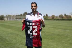 Da Borriello a Bruno Alves. Cagliari promosso a pieni voti