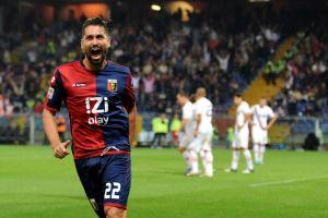 UFFICIALE - Genoa, arriva Borriello dalla Roma