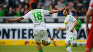 Die Fohlen face tricky away tie to Bosnian League leaders FK Sarajevo