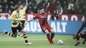 Previa Borussia Dortmund vs Bayer Leverkusen: un duelo históricamente parejo