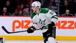 Tyler Seguin Named NHL First Star of the Week