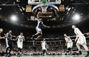 Los Celtics se afianzan en el Este a costa de los Grizzlies