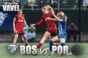 Boston Breakers vs Portland Thorns preview: Boston hopes to leap Portland in NWSL standings