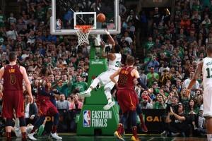"""NBA Playoffs - Boston Celtics, Stevens dopo gara 2: """"James incredibile, ma abbiamo reagito bene"""""""