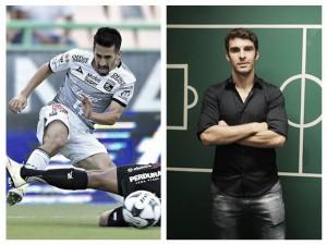 Boselli y Navarro, en el once ideal del Apertura 2016