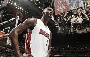 Kobe Bryant y Chris Bosh vuelven a la guerra