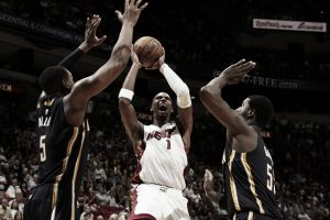 Resumen NBA: Heat y Knicks se hunden, Thunder salen a flote