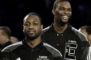 """Wade """"Le dije que para mí eso siempre es lo más importante"""""""