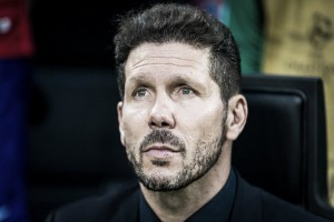 Opinion: Diego Simeone must not leave Atletico Madrid