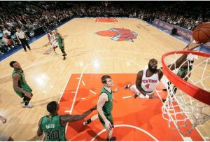 Boston Celtics vs New York Knicks Preview