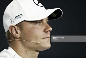 """Bottas: """"Estoy orgulloso de que el equipo me quiera a mí y no a otro piloto"""""""