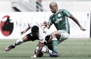 Com desfalques, Botafogo-SP e Palmeiras se enfrentam pelo Paulistão