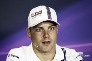 "Valtteri Bottas: ""El objetivo es mantener el nivel de 2014"""