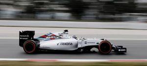 Testes em Barcelona - Dia 4: Williams mais rápida não apanha Mercedes