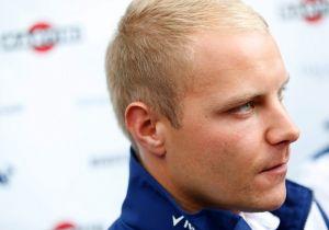 """Valtteri Bottas: """"Tuve una vuelta buena en Q3 pero fue suficiente"""""""