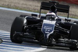 """Valtteri Bottas: """"Mi primera impresión del coche es positiva"""""""