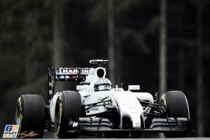 Williams acecha a Mercedes antes de la batalla